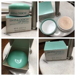 NIB BeautiControl Full Size Skinlogics Lip Balm